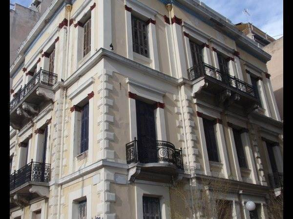 (For Sale) Other Properties Hotel || Piraias/Piraeus - 900 Sq.m, 1.050.000€