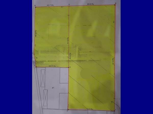 (For Rent) Land Plot || Athens South/Mosxato - 1.762Sq.m, 1€