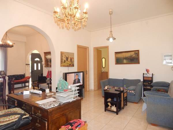 (For Sale) Residential Detached house || Athens South/Mosxato - 200Sq.m, 4Bedrooms, 590.000€