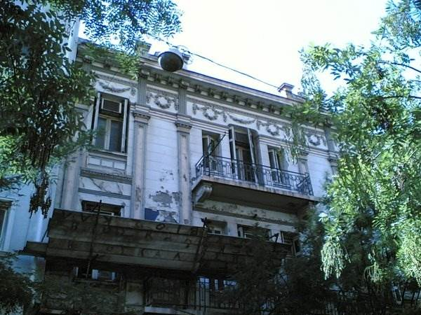 (For Sale) Other Properties Investment property || Athens Center/Athens - 966 Sq.m, 1.650.000€