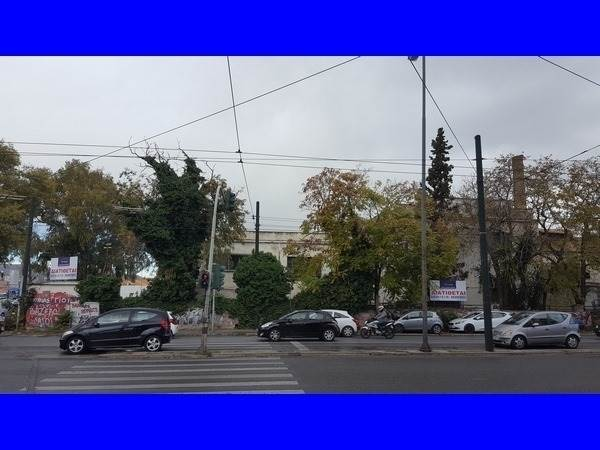 (For Rent) Land Plot || Athens South/Mosxato - 5.991 Sq.m, 30.000€