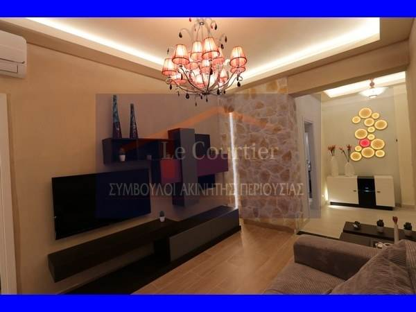 (For Sale) Residential Apartment || Athens South/Kallithea - 94 Sq.m, 3 Bedrooms, 150.000€