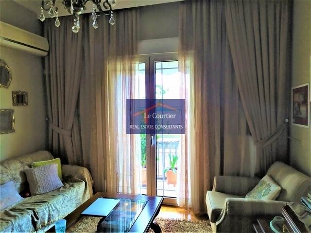 (For Sale) Residential Apartment || Athens Center/Athens - 67 Sq.m, 2 Bedrooms, 95.000€