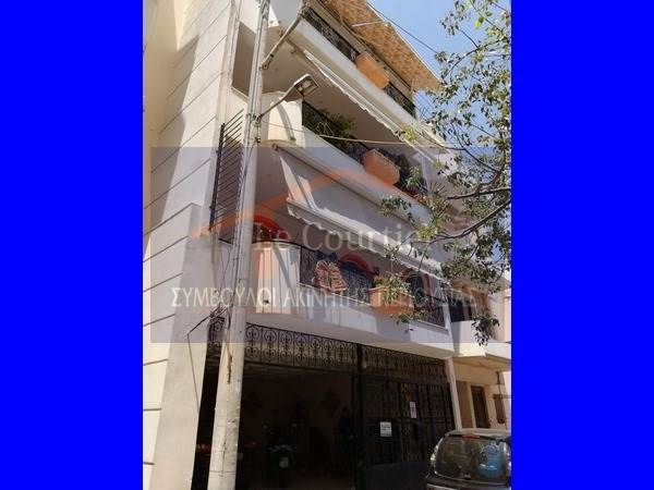 (For Sale) Other Properties Block of apartments || Athens South/Mosxato - 310 Sq.m, 500.000€