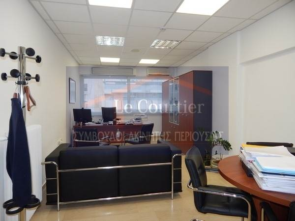 (For Sale) Commercial Office || Piraias/Piraeus - 135 Sq.m, 250.000€