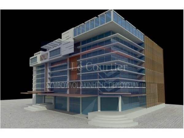 (For Rent) Commercial Building || Athens South/Palaio Faliro - 1.469 Sq.m, 16.000€